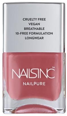 Nails Inc Nail Pure Fashion Fix Nail Polish