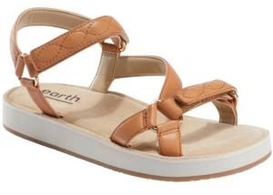 Earth Women's Sylt Saba Adjustable Sandal Women's Shoes