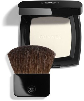 Chanel POUDRE LUMIERE GLACEE Silver Reflections Shimmering Powder