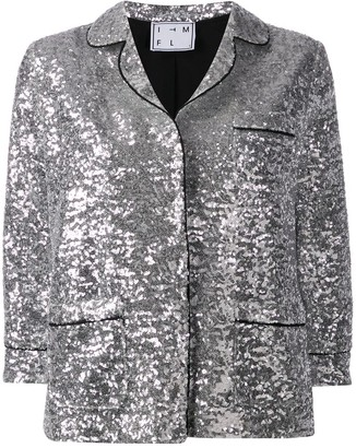 In The Mood For Love Sofia sequin jacket