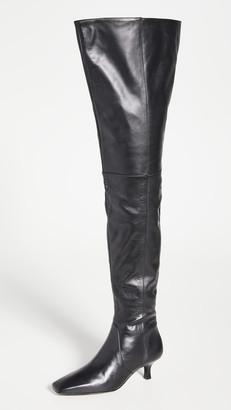 Cult Gaia Serena Boots