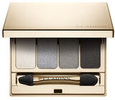 Clarins Limited Edition Kisses & Hearts Four-Color Eyeshadow Palette