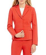 Preston & York Leah Stretch Twill Suiting Jacket