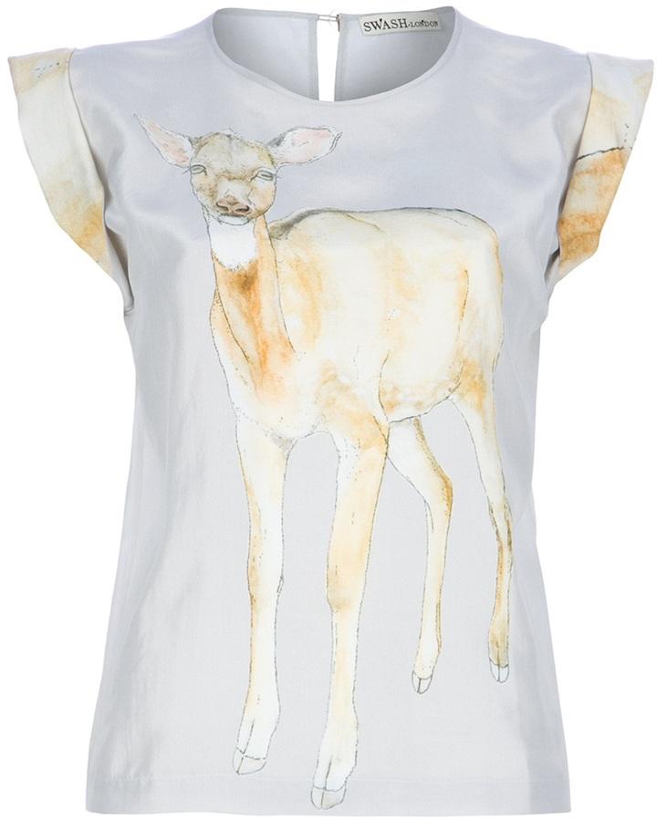 Swash Deer top