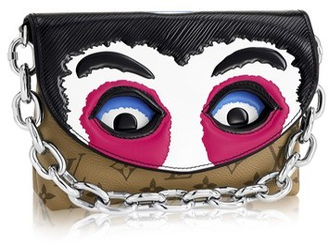 Louis Vuitton Pochette Kabuki