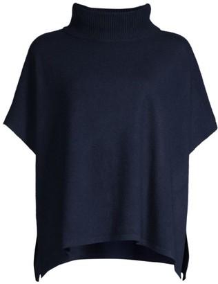Max Mara Cashmere Knit Shell Top