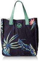 Roxy Rocksteady Shoulder Messenger Bag