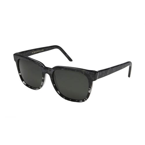RetroSuperFuture SUPER by Black Stone People Sunglasses