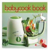 Beaba Babycook Cookbook