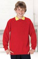 StarliteSweatshirts Children SweatshirtsRussell Jerzees Schoolgear Sweatshirt