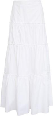 SIR the Label Blair Maxi Skirt