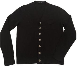 Club Monaco Black Wool Jackets