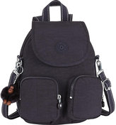 Kipling Firefly medium nylon backpack