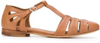 Officine Creative Lilas T-bar sandals