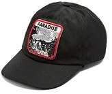 Lanvin Paradise logo-embroidered appliqué baseball cap