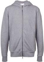 John Elliott zip-up hoodie