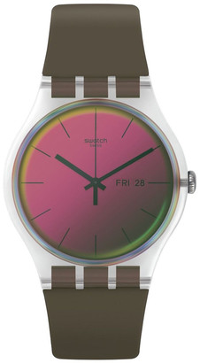 Swatch Polarmy Watch
