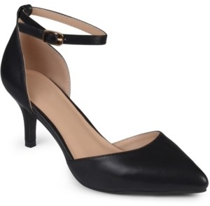 Journee Collection Women's Ike Pumps Women's Shoes