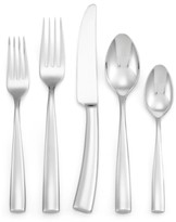 Couzon Flatware 18/10, Silhouette 5-Piece Place Setting