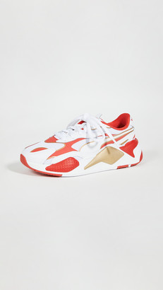 Puma Red Women's Shoes   Shop the world