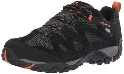 38cf5c6914d Men's ALVERSTONE Waterproof Hiking Shoe