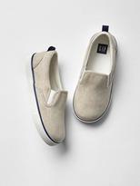 Gap Solid slip-on sneakers