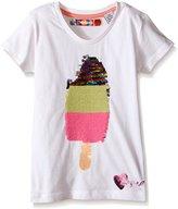 Desigual Toddler Girls T-Shirt Manitoba