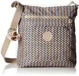 Kipling Beverly Printed Shoulder Bag