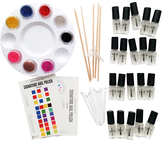 Make Your Own Nail Polish Complete Kit