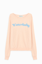 Wildfox Couture Waterbaby Jumper