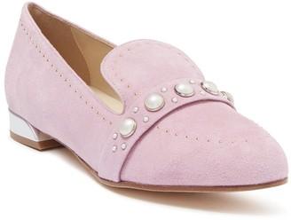 Butter Shoes Tamra Embellished Loafer