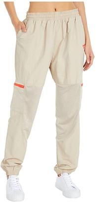 Reebok BBall Cargo Pants (Modern Beige) Women's Casual Pants