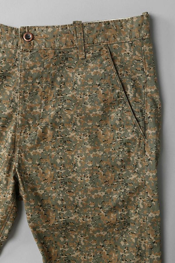 Levi's Spivey Camo Chino Pant