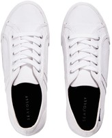 Seafolly Court Lace Up Shoes