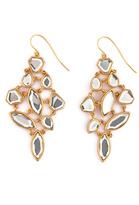Isharya Shattered Glass Earring