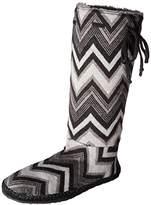 Sanuk Women's Snuggle Up Slouch Boot,7 M US