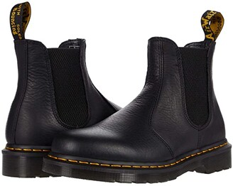 Dr. Martens 2976 Chelsea Boot (Black) Lace-up Boots