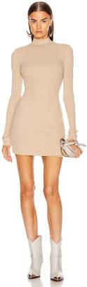 Cotton Citizen Ibiza Mini Dress in Sand Dune   FWRD