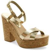 Andre Assous Finnley Leather Platform Sandals