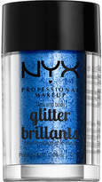 NYX Professional Makeup Nyx Cosmetics Face & body glitter brilliants