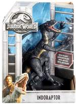 Jurassic World World Villain Dinosaur Figure