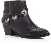 Dolce Vita Skye Pointed Toe Booties