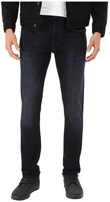 Mavi Jeans James Skinny Fit in Ink Williamsburg (Ink Williamsburg) Men's Jeans