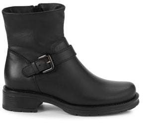 La Canadienne Gertrude Waterproof Leather Boots
