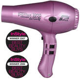 Parlux 3200 Ceramic And Ionic Hair Dryer Pink