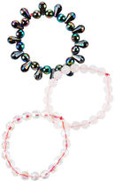 Osh Kosh 3-Pack Beaded Bracelets