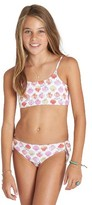 Billabong Girl's Seeing Shells Two-Piece Swimsuit