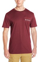 Volcom Men's Banned Pocket T-Shirt