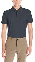 Theory Men's Sandhurst Current Pique Polo