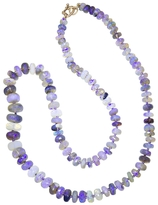 Irene Neuwirth One-Of-A-Kind 93 Carat Opal Beaded Necklace